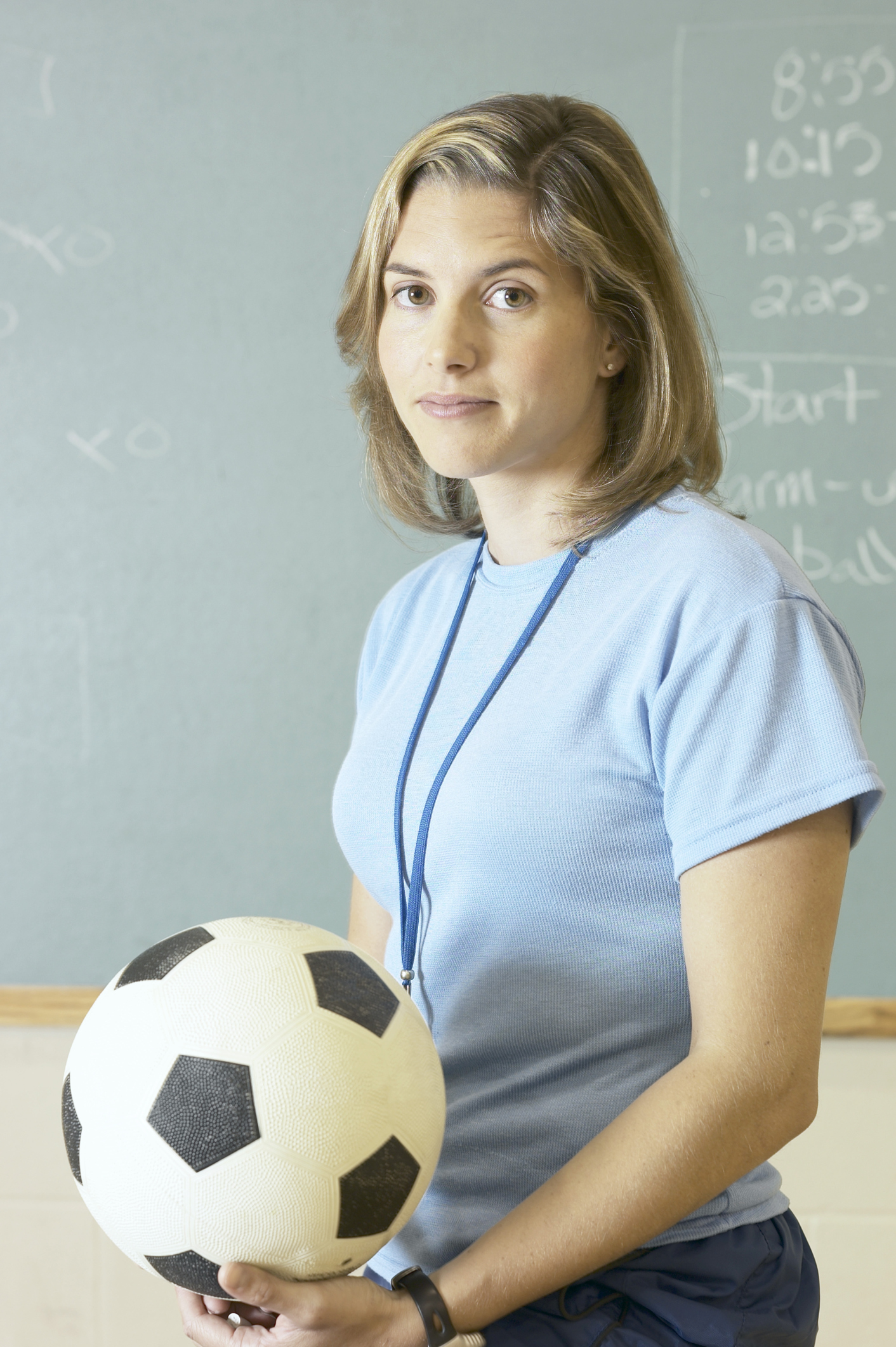 How Much Money Does a Physical Education Teacher Make With ...
