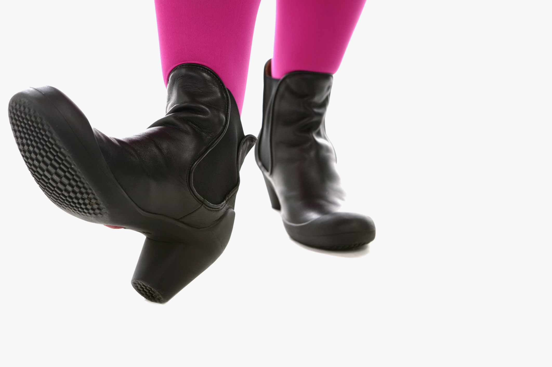e7306f7438c How to Stop Uggs From Turning Feet Black | eHow