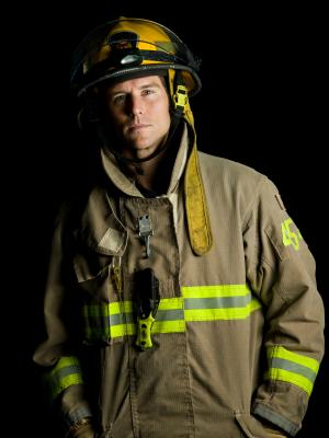 How To Be A Good Firefighter Chron Com