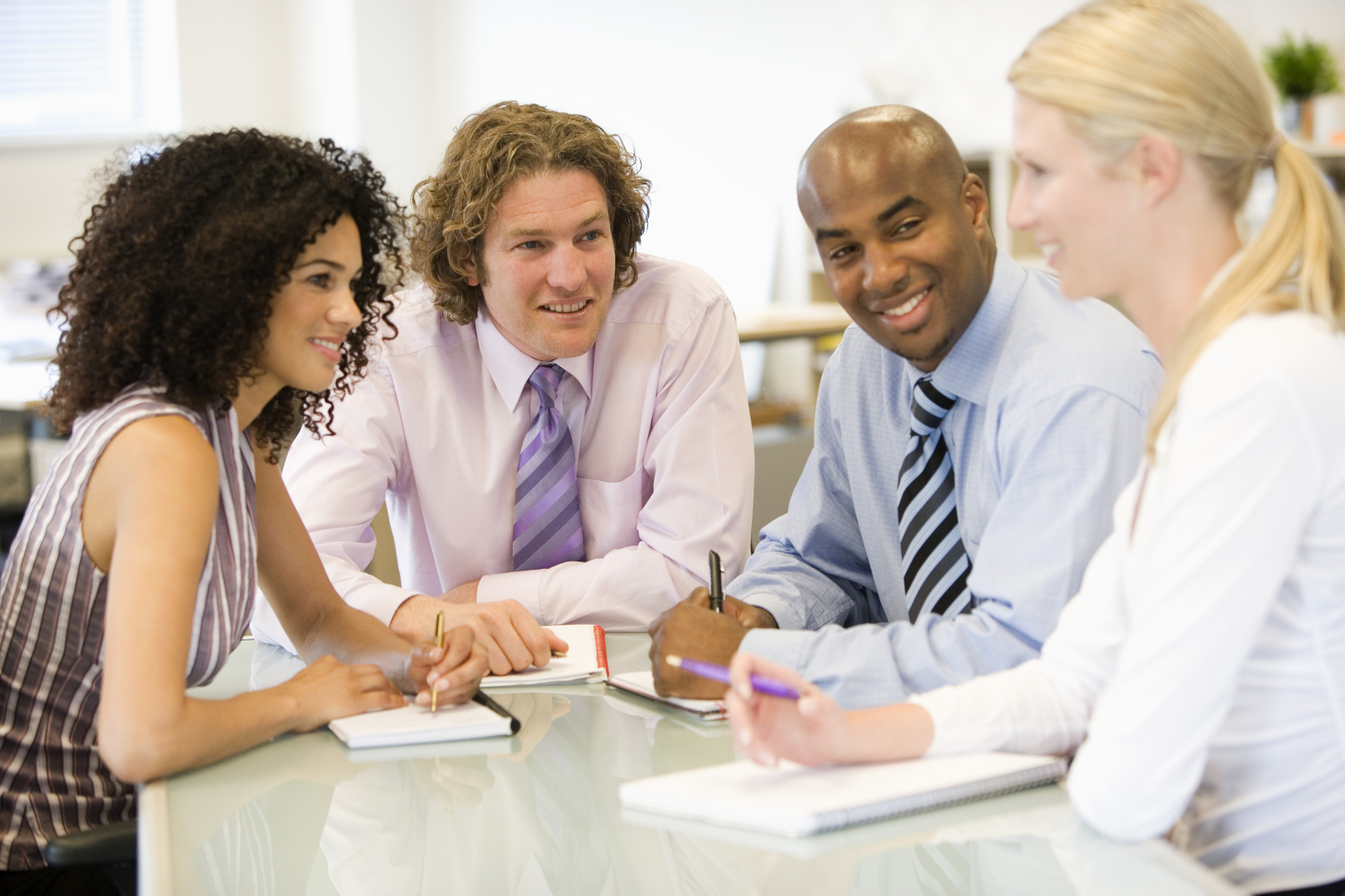 How To Build A Cohesive Staff Team