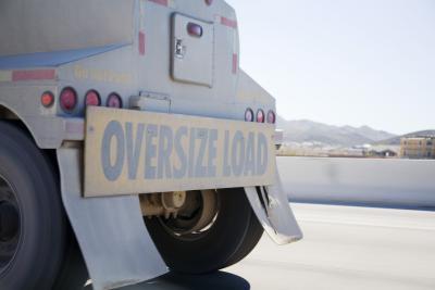 Wide load escort jobs salary