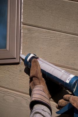 How To Caulk Outside Windows Home Guides Sf Gate