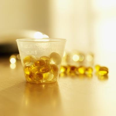 The best time to take fish oil healthy living for Best time to take fish oil