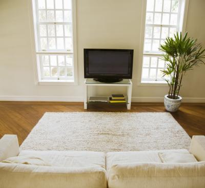 What Size Rug In Front Of A Sofa Ehow Uk