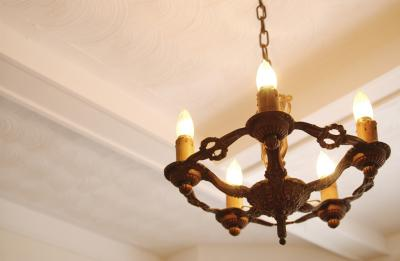 Harry potter ceiling light