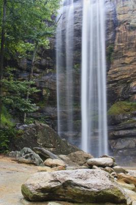 Arkansas Waterfall Weddings Usa Today