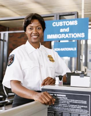 Customs Agent Pay Scale Chron Com