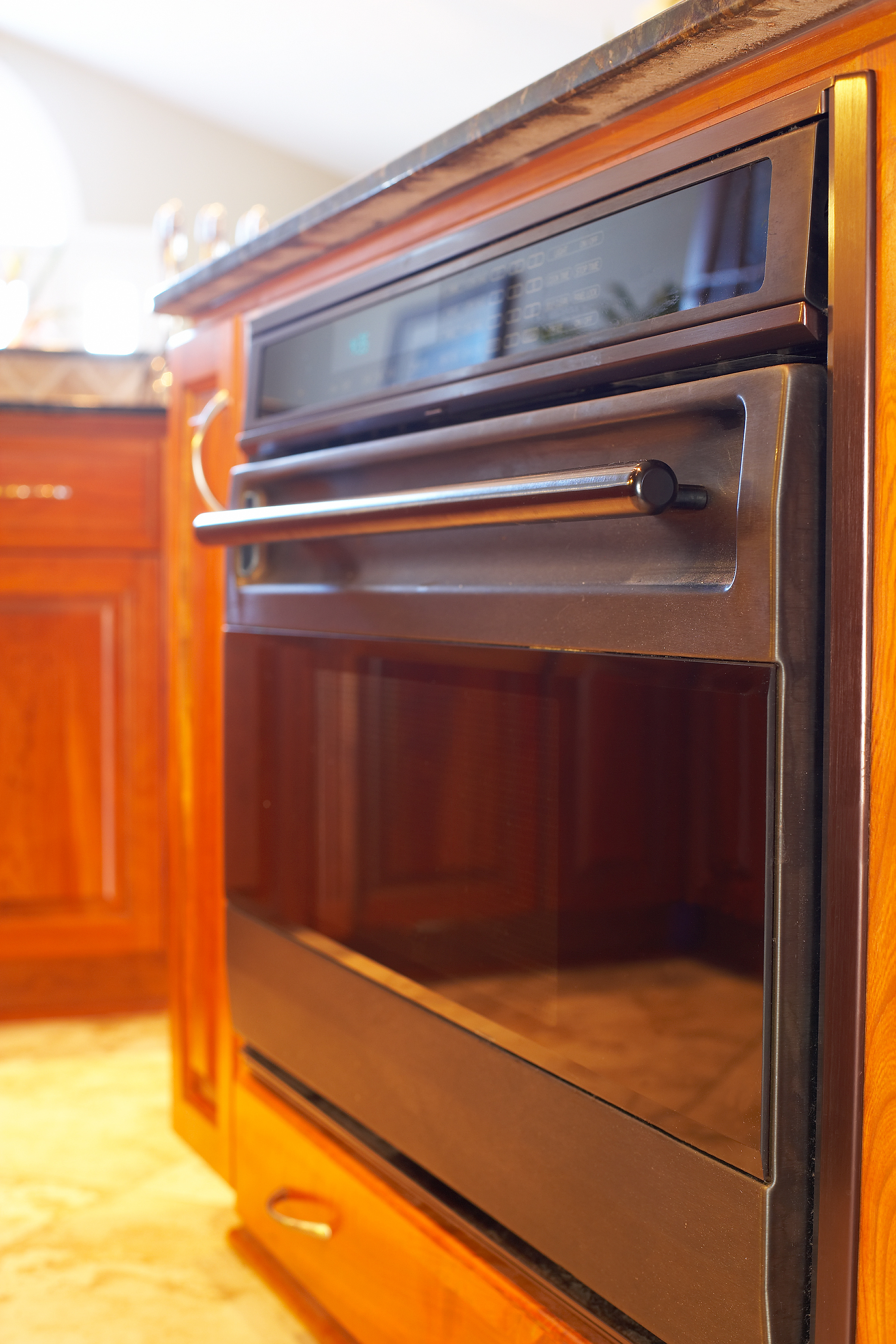 Troubleshooting A Ge Oven That Can Not Get Out Of Locked Door Mode