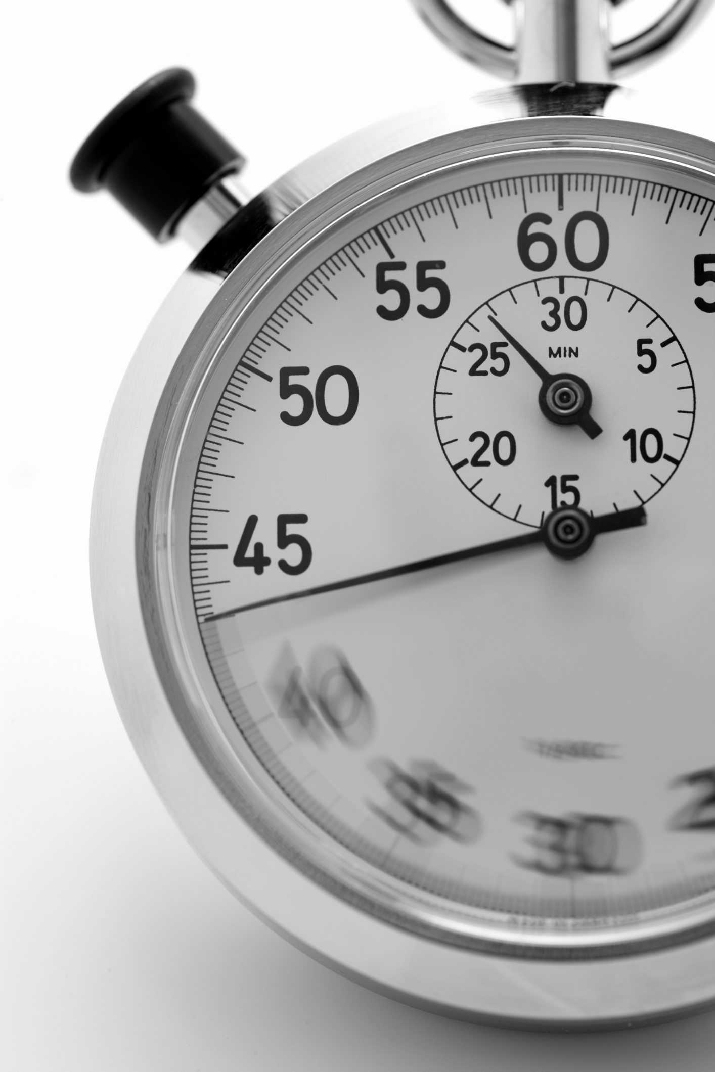 How Do I Calculate Minutes Into a Fraction of an Hour?
