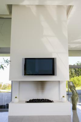How to turn off the pilot light on a gas fireplace