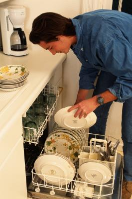 How To Clear A Bosch Dishwasher Drain Pump Home Guides