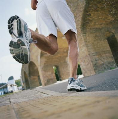 How To Determine Foot Pronation Healthy Living