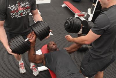 Do Barbell Or Dumbbell Bench Presses Cause More Stress On