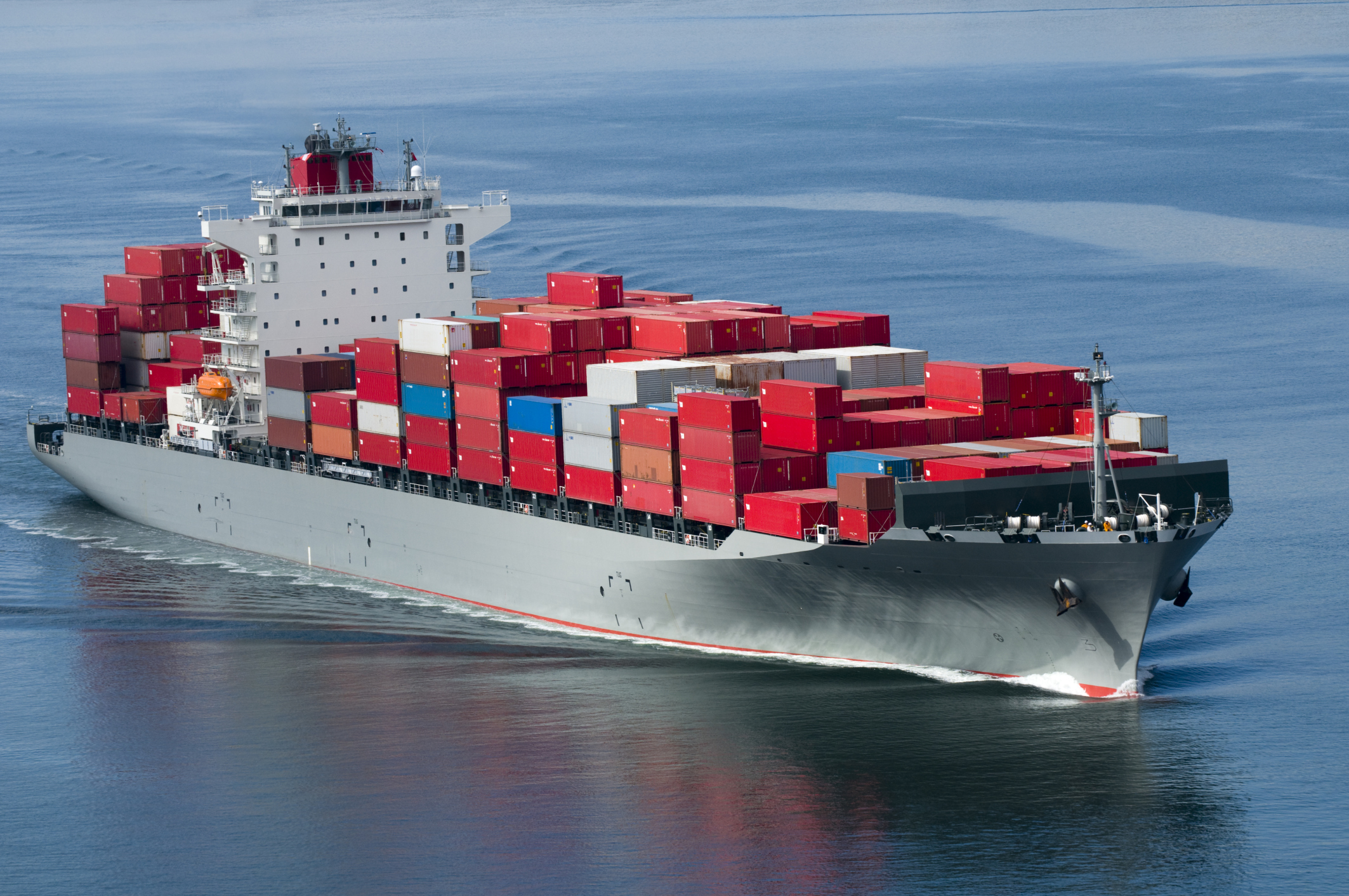 How to Calculate Fuel Consumption in Cargo Shipping | Bizfluent