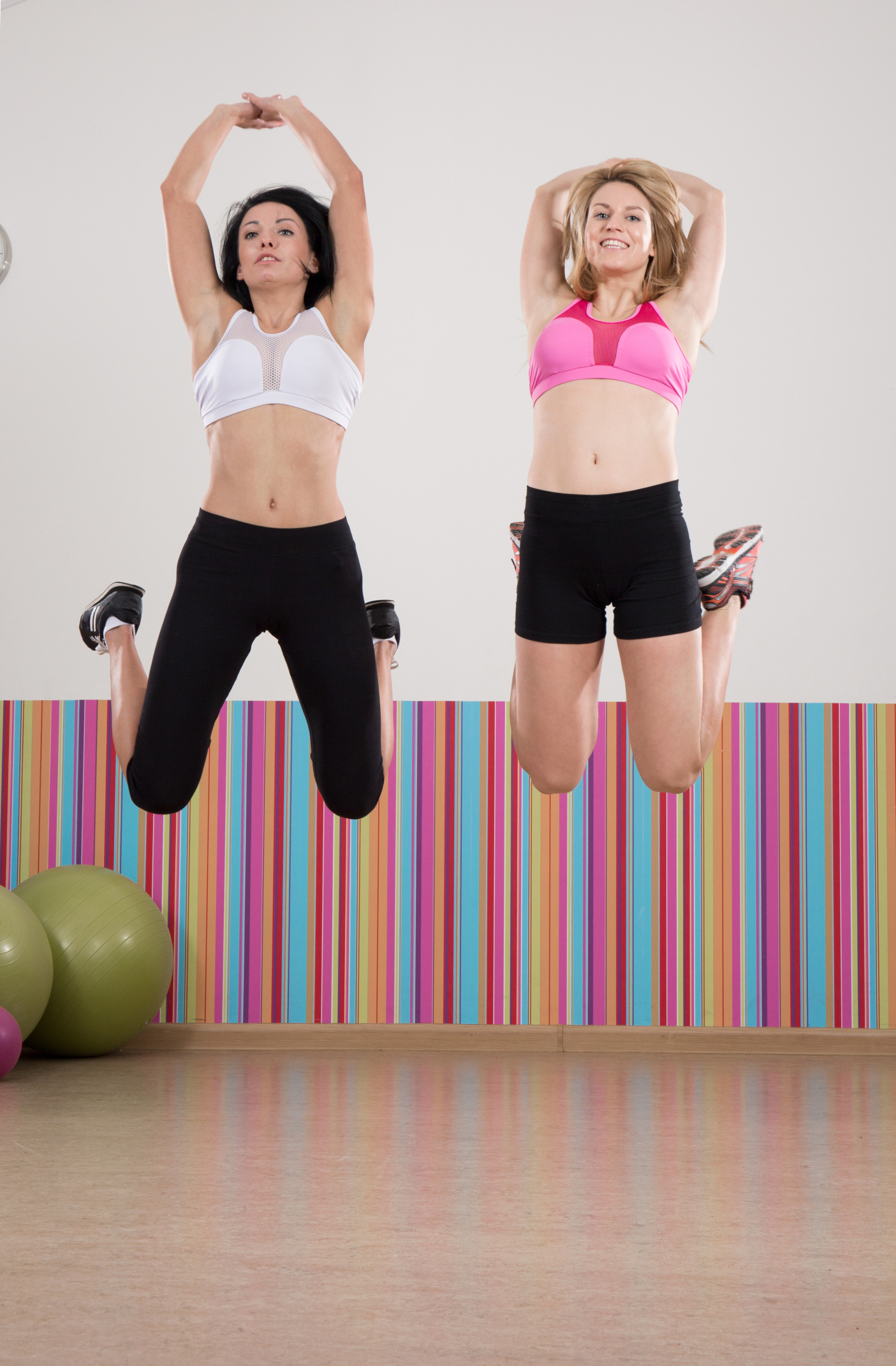 How to Increase Your Vertical Jump in Two Weeks