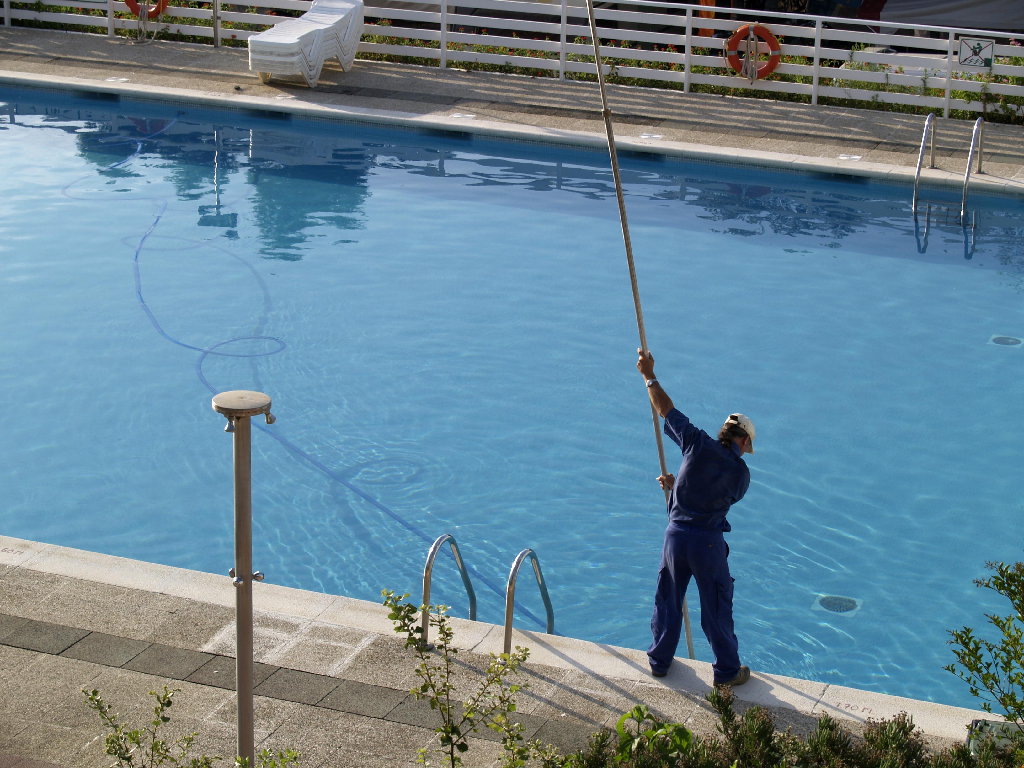 Pool Technician Job Description Career Trend