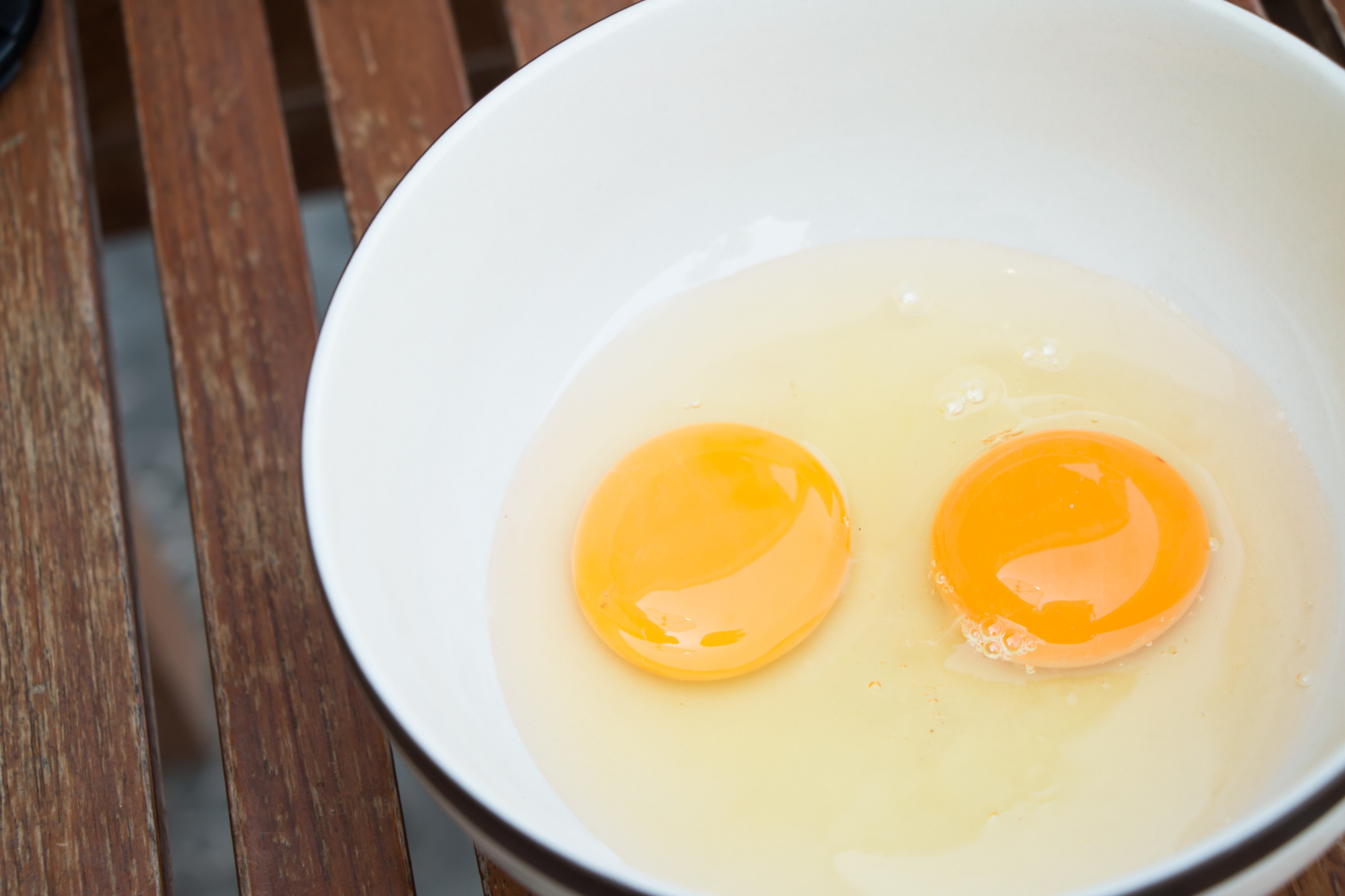 Raw eggs: the benefits or harm Which eggs are healthier: chicken or quail 28
