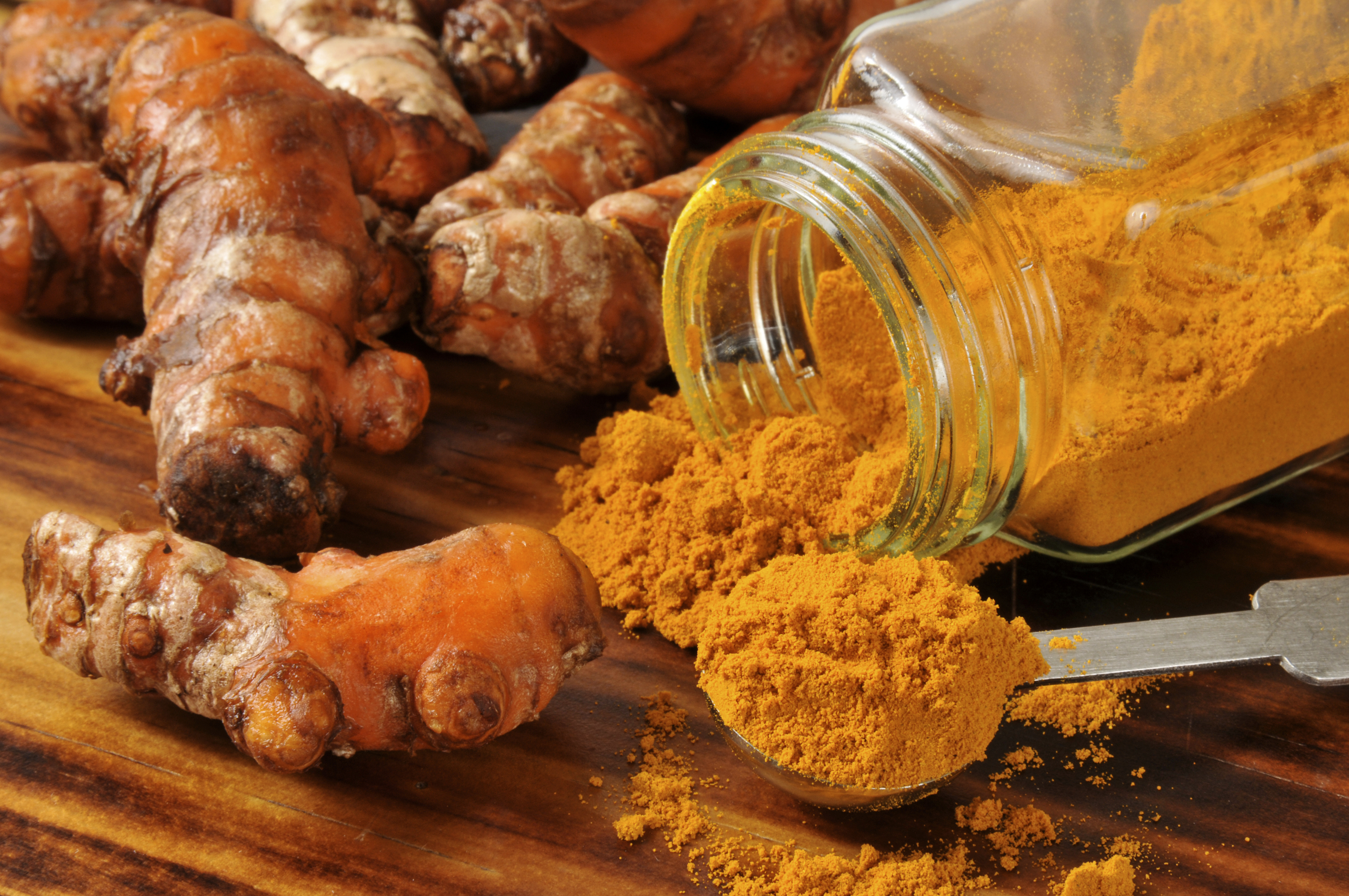 Turmeric - useful properties, contraindications, use, recipes 39