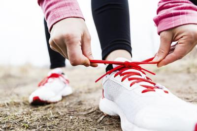 Finding the Top Rated and Best Running Shoes for Bunions