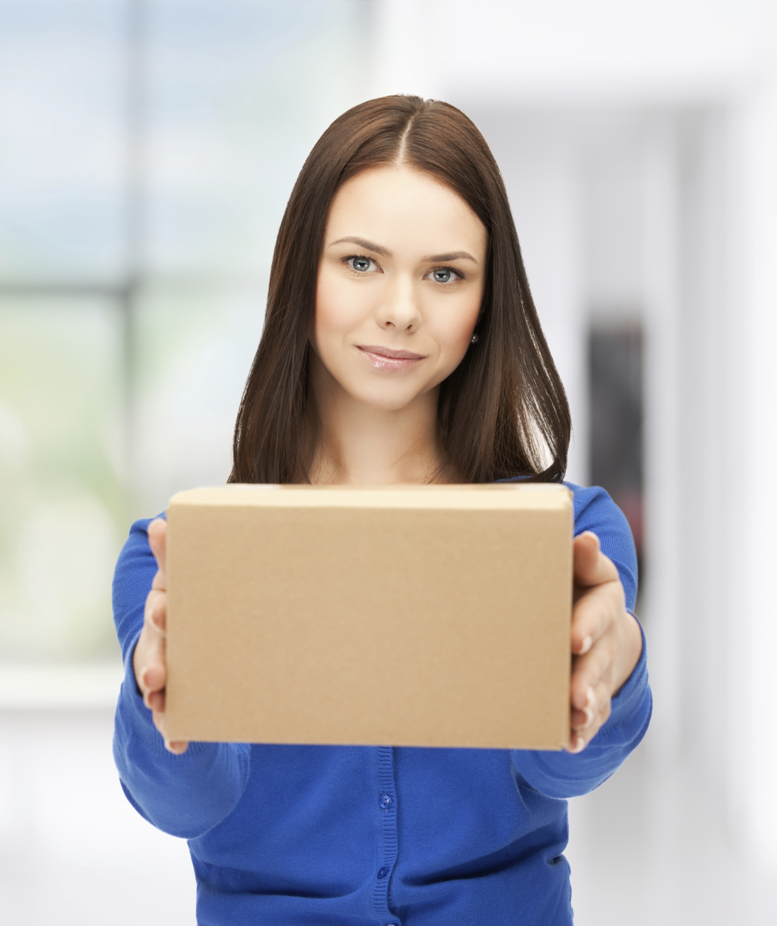 How to Find Out If Your Package Is Stuck at Customs | Bizfluent