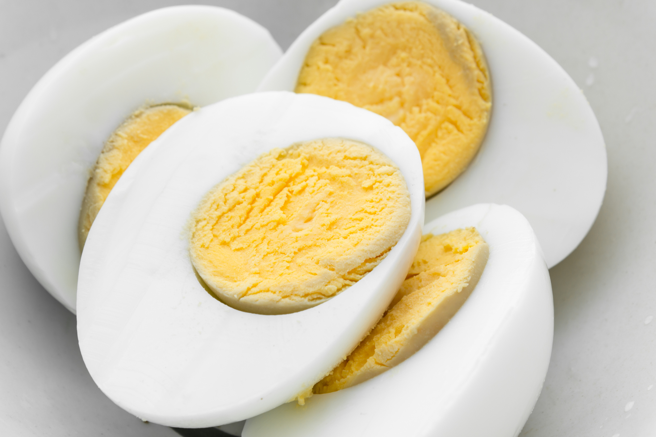 Psychotherapy is almost like a soft-boiled egg 30