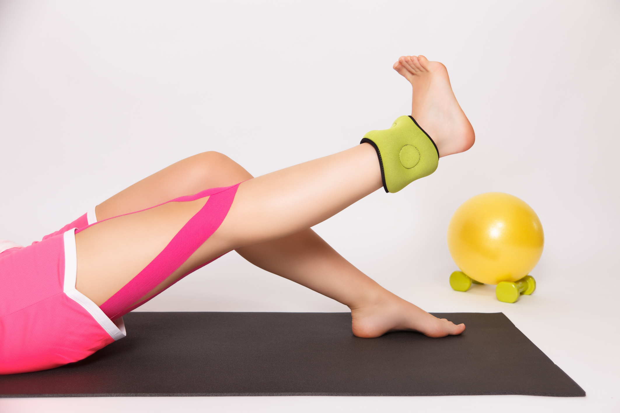 How to Strengthen Your Pectineus Muscles | LIVESTRONG.COM