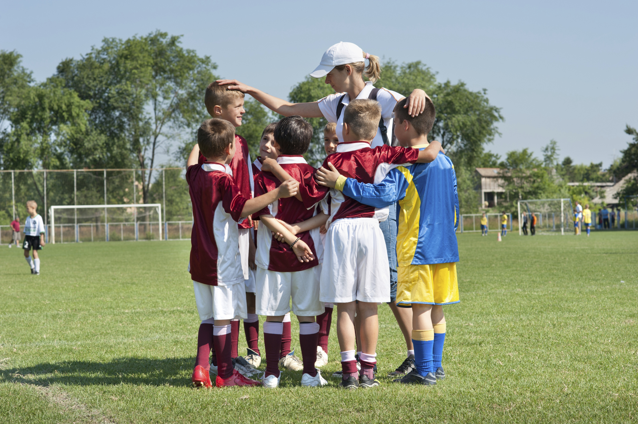 list of physical education careers