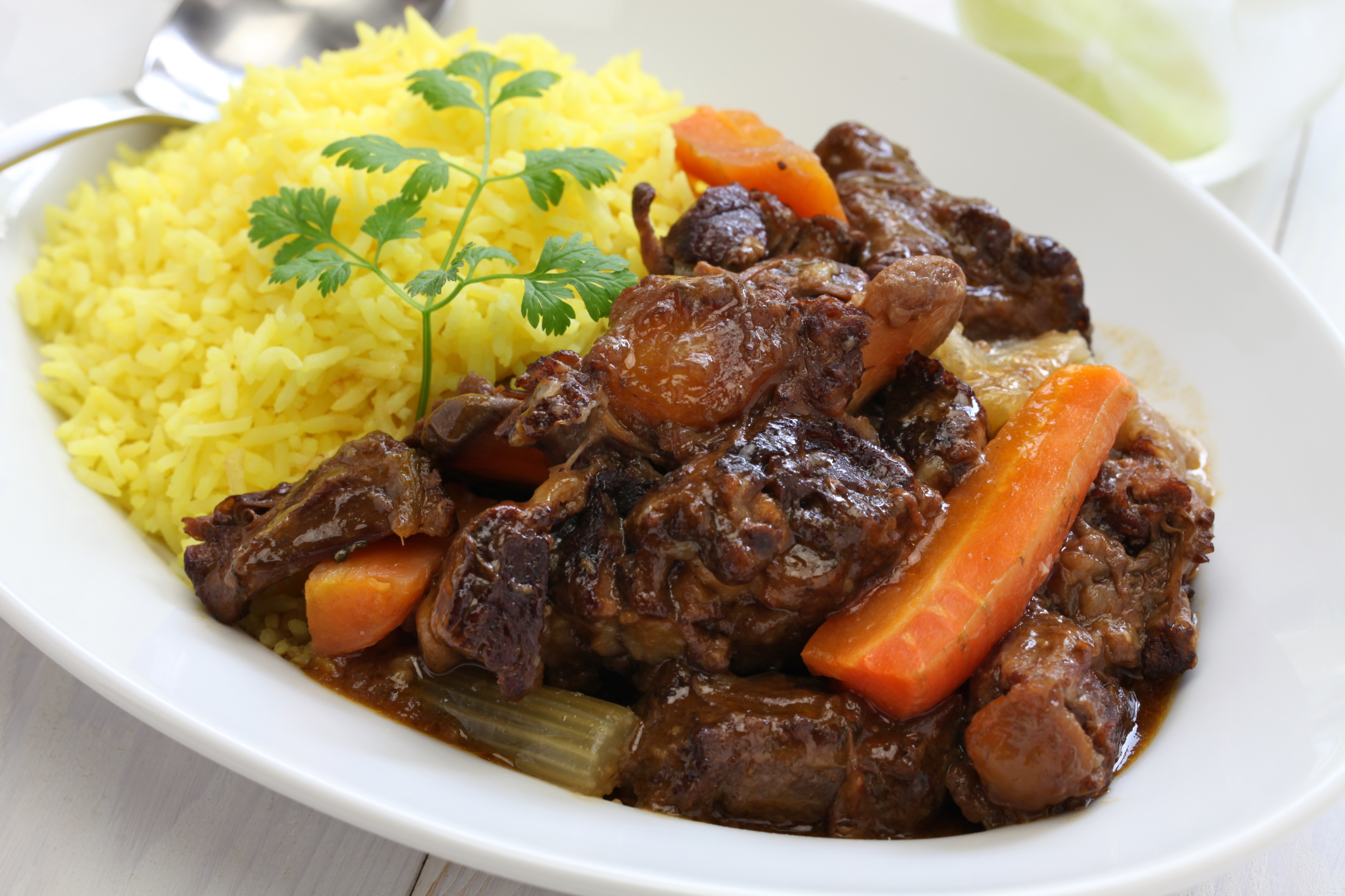 How to cook spanish style oxtails livestrong forumfinder Gallery