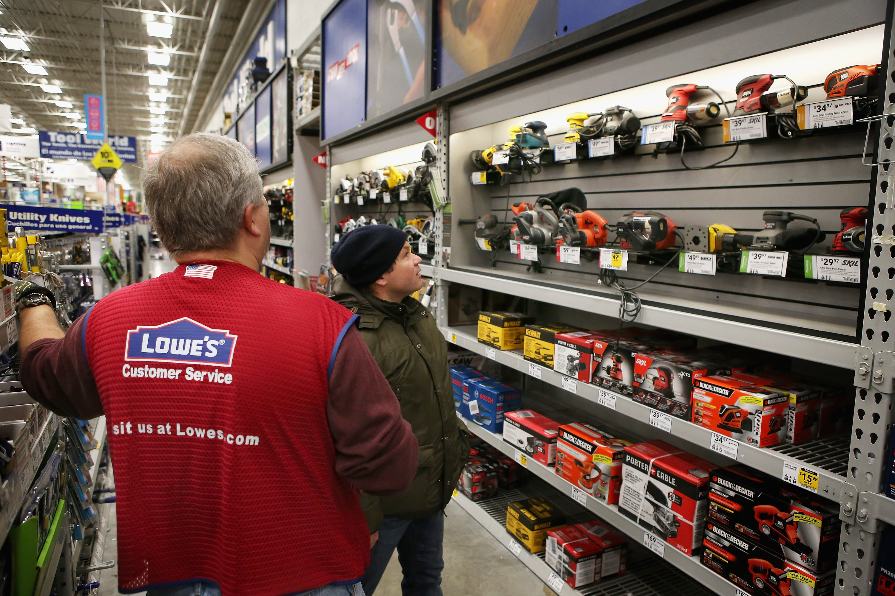 how to internally apply for a job at lowes career trend - Lowes Hardware Job Application