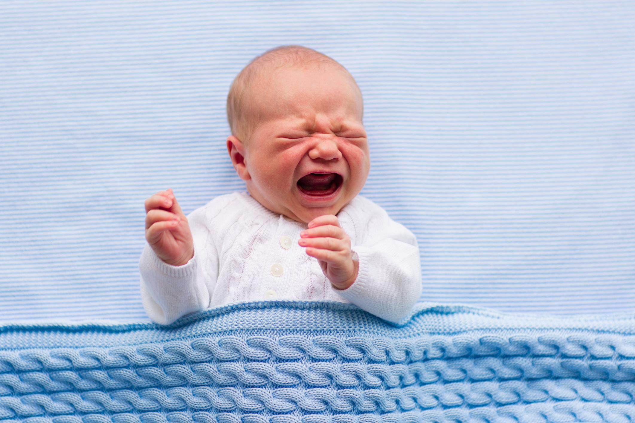 Can a Newborn Get a Cold? | LIVESTRONG.COM