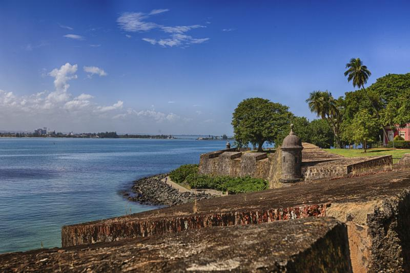 Five Day Itinerary For San Juan Puerto Rico Usa Today