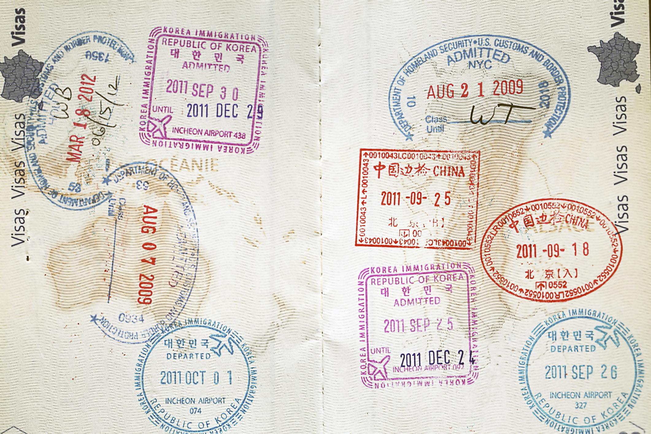 Vas A Viajar Al Extranjero La Sre Emite: Cómo Obtener Un Pasaporte Para Un Niño De 2 Años De