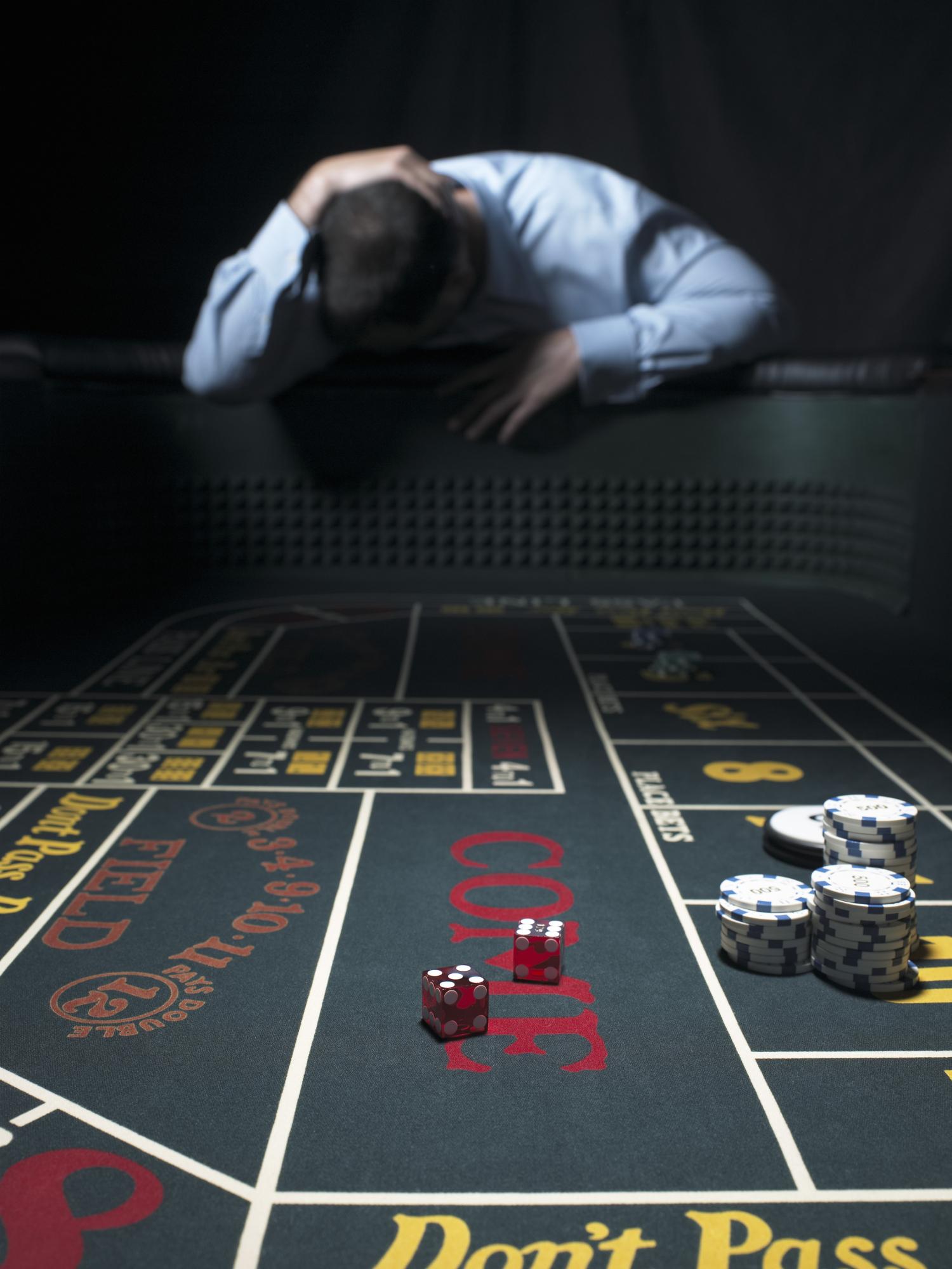 Legal advice husband gambling casino 21