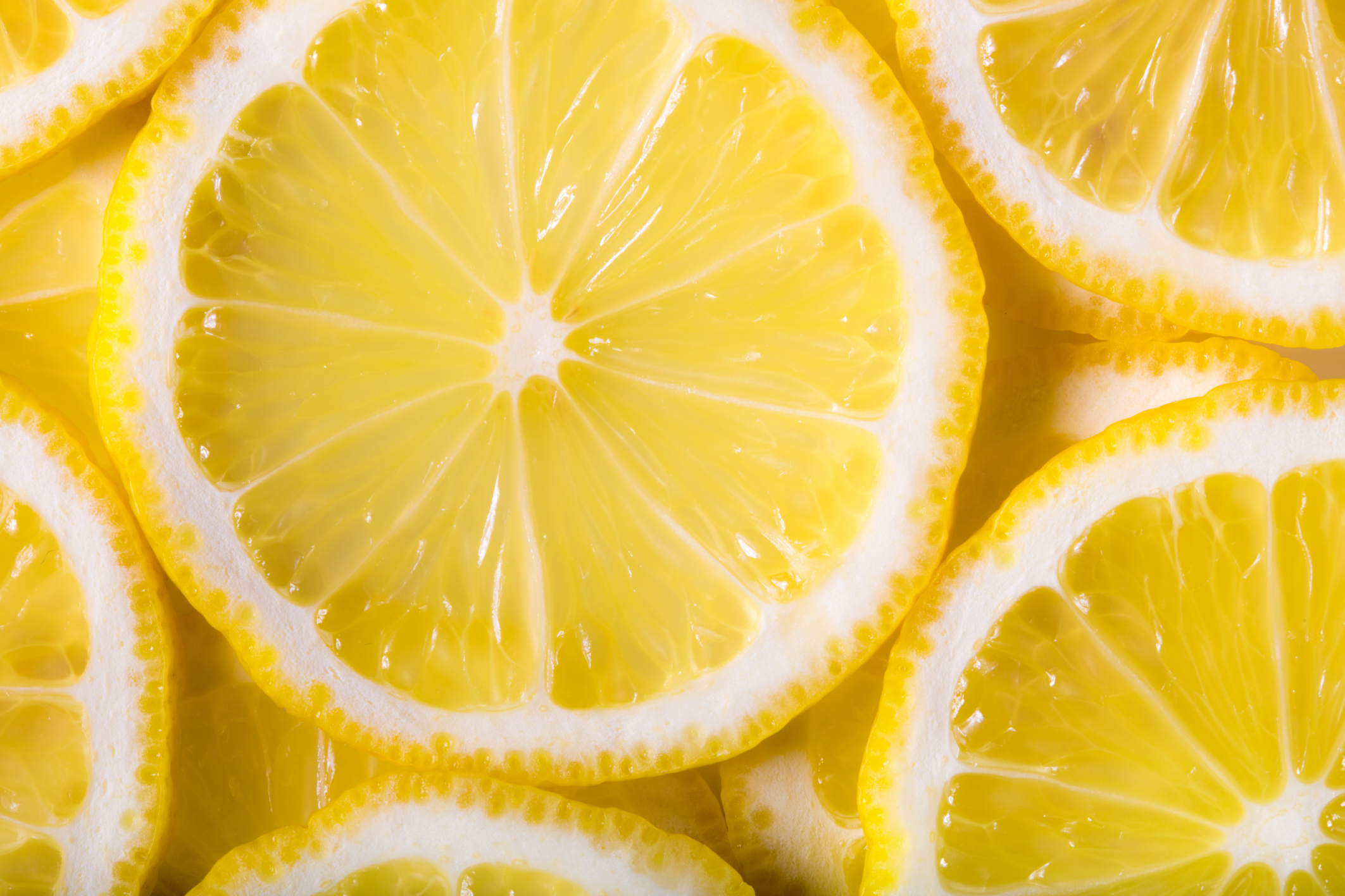 Mouth Sores & Low-Acid Fruits