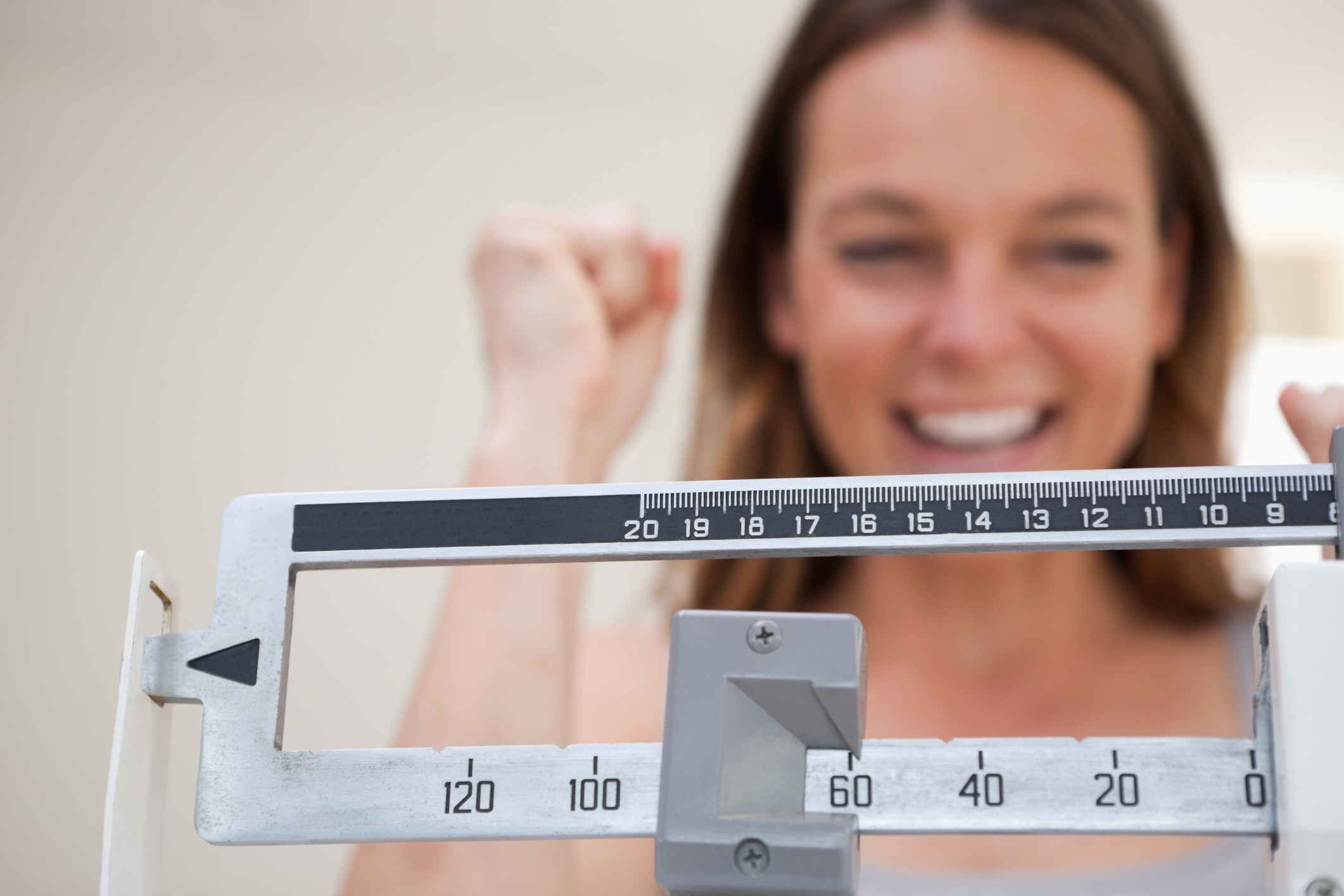 Rate weight loss after gastric sleeve surgery