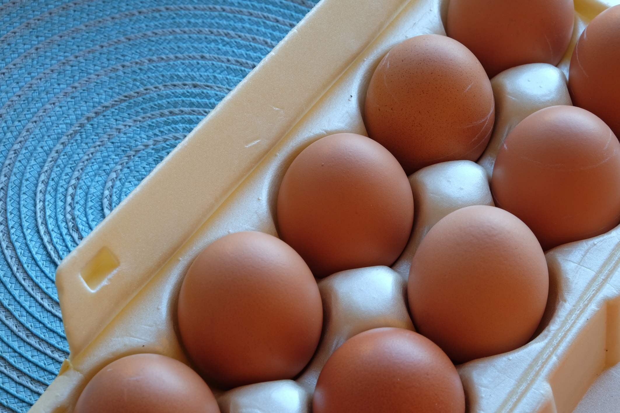 Signs and Symptoms of Egg Food Poisoning