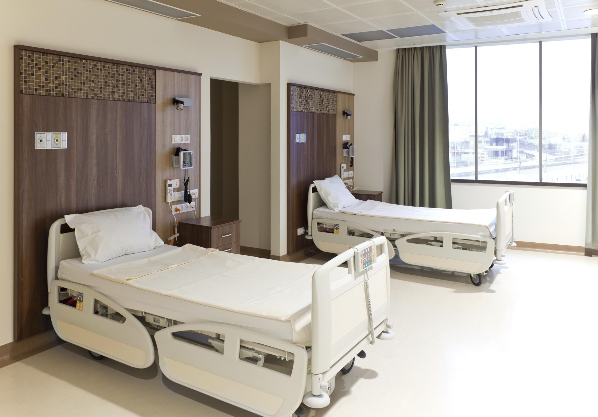 Hospital Housekeeping Procedures | Healthy Living