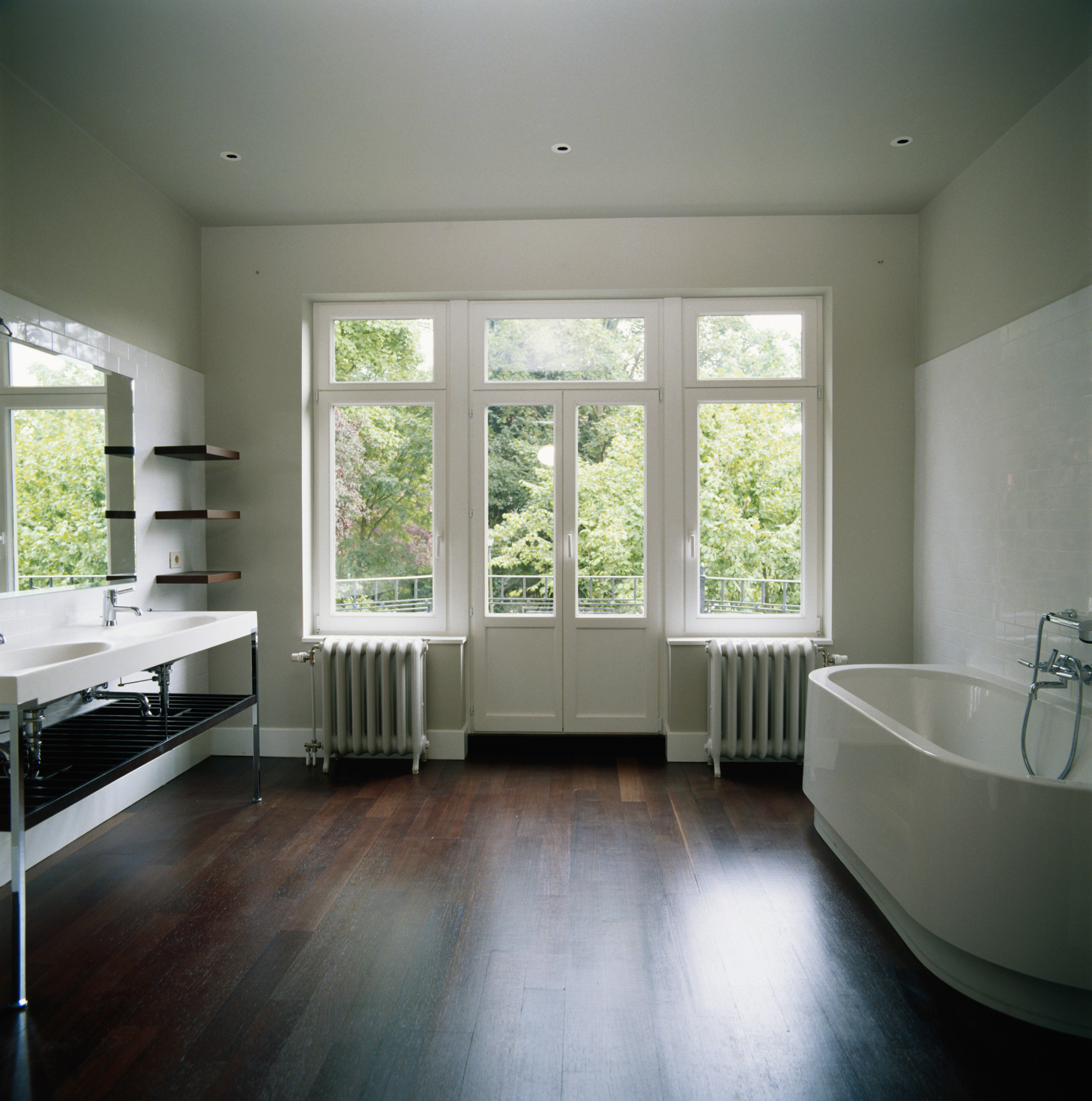 Does adding a bathroom increase home value - How Much Does A New Bathroom Increase The Value Of A House Home Guides Sf Gate