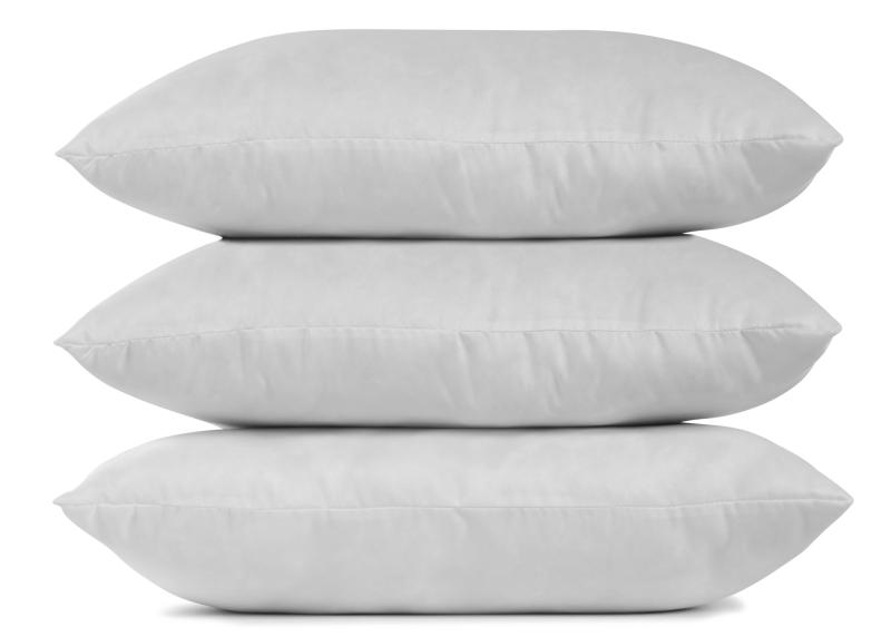 How Do You Clean Down Filled Pillows