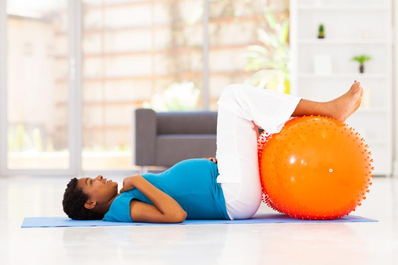 The Safe Guide To Abdominal Exercises During Pregnancy