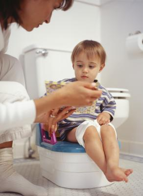 Accidents After Potty Training - 1happykiddo