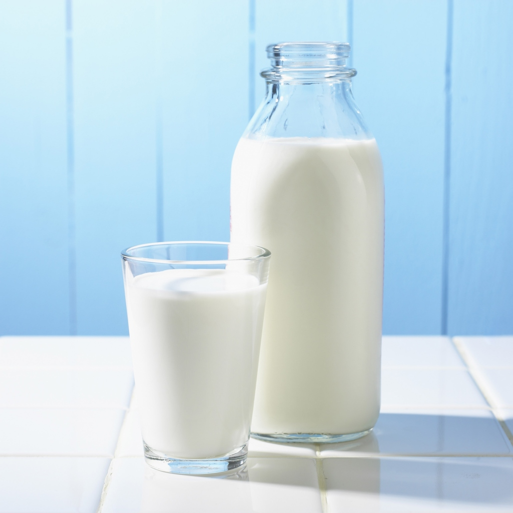 Side Effects of Lactose-Free Milk