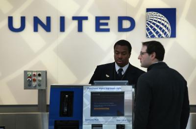 United Airlines International Baggage Limits Usa Today
