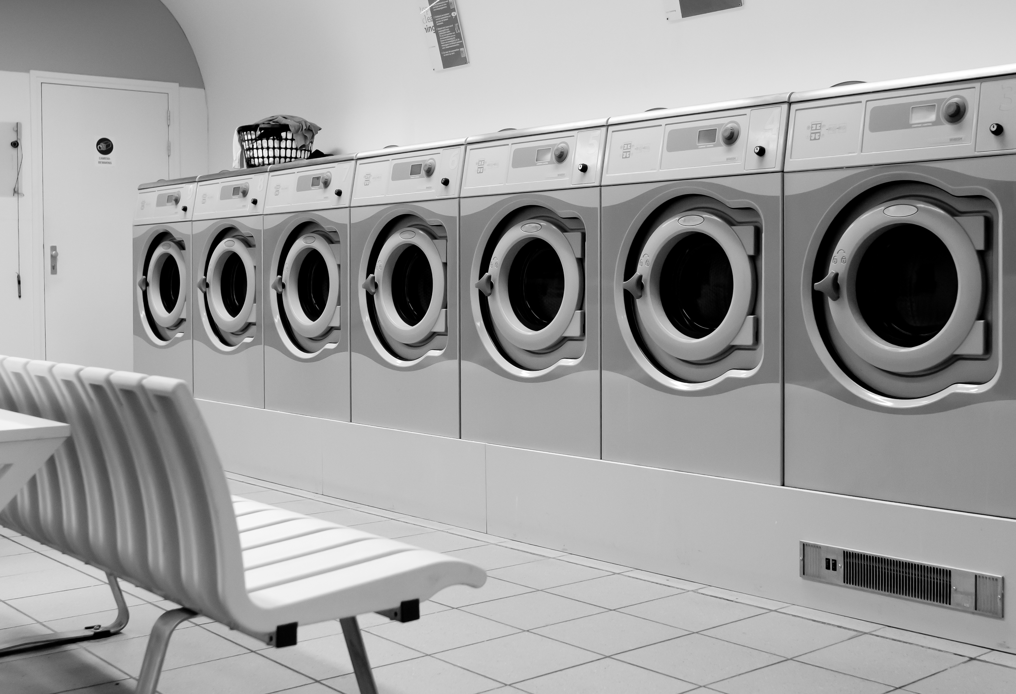 Salary for an Owner of a Laundromat | Career Trend