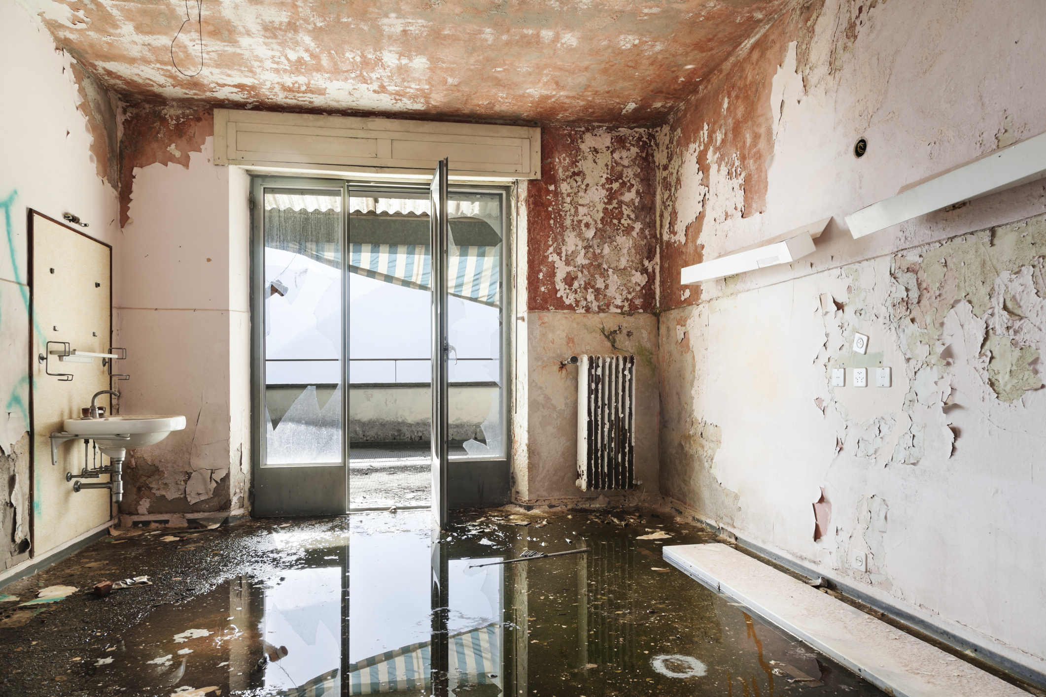 Water Damage Technician Job Description Career Trend