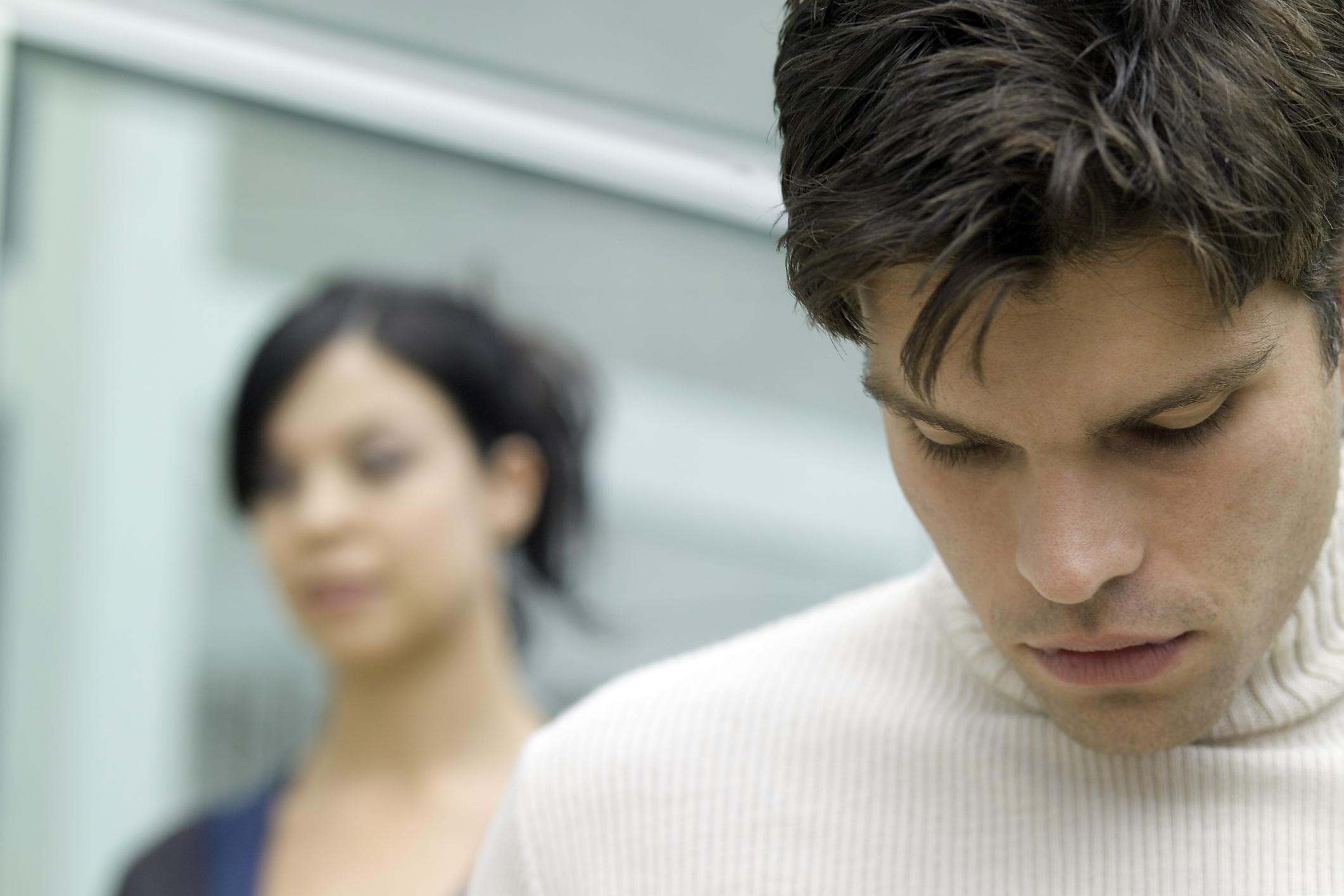 How to Handle a Possessive Husband