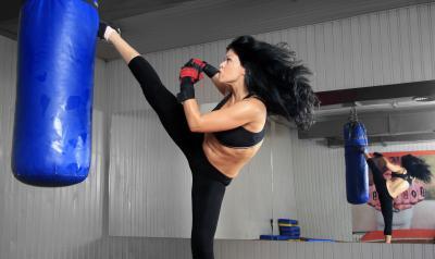 free shipping 1 pair children adults taekwondo shoes kickboxing