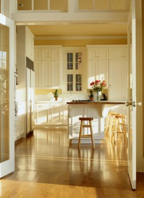 How To Decorate A Country Victorian Kitchen Home Guides