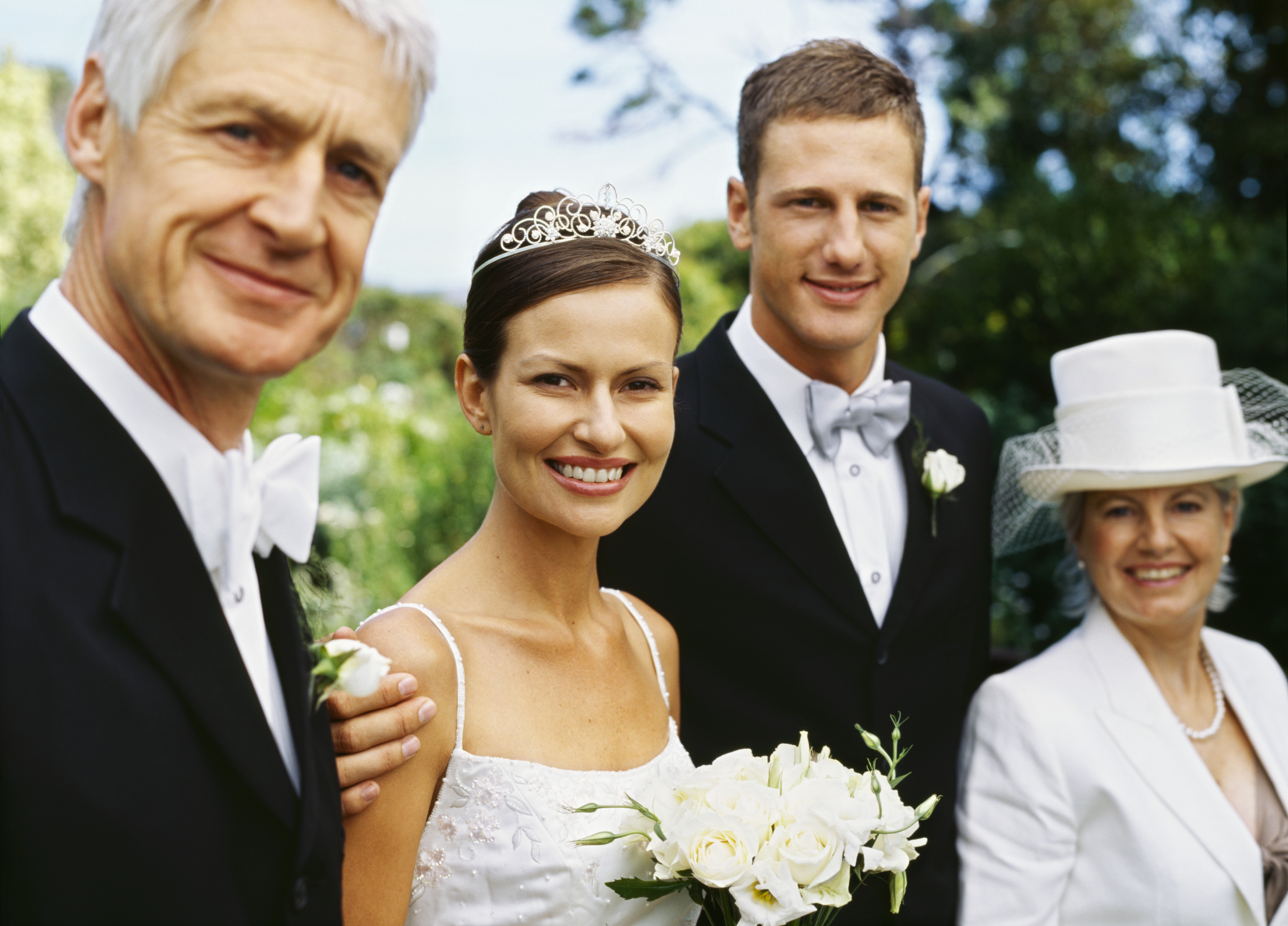 Wedding Etiquette For Groom S Parents: What Are The Duties Of The Father Of The Groom?