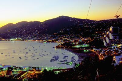 Documents Needed Travel St Thomas Virgin Islands